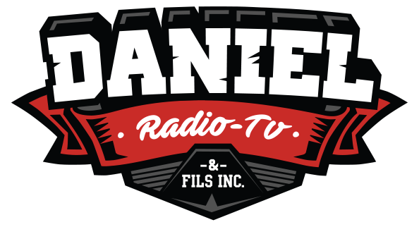 Daniel Radio TV & Fils inc.