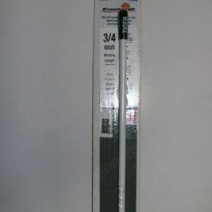 Antenne Everhardt TSM-4 Blanc
