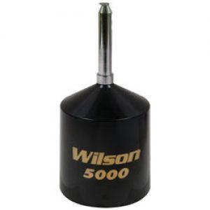 Antenne cb Wilson 5000 percée