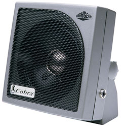 Haut Parleur externe Cobra HG S100