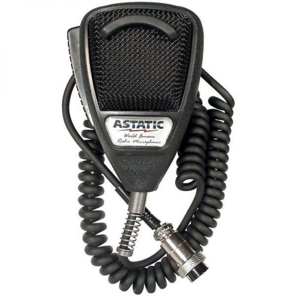 Micro cb astatic 636L