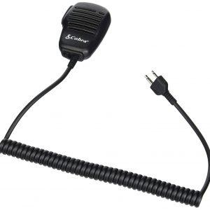 Microphone et haut parleur Cobra pmr-sm