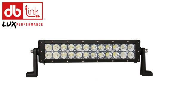Barre led combo DBLXS12C