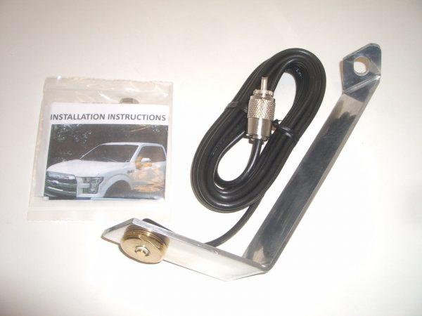 Braquette Procomm Pc A40 06Pl Nmo Antenne