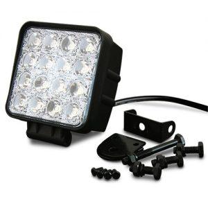 Lampe travail E161F