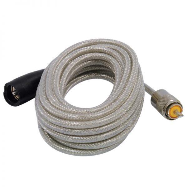 Fil RG58 de 18′ avec connecteurs-Wilson