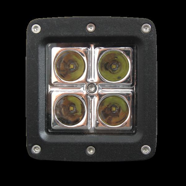 Lampe de travail E12S-1