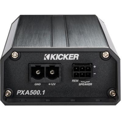 Ampli KIcker PXA5001 side
