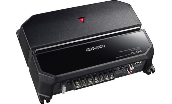 Ampli Kenwood KAC 5207
