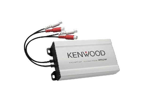Ampli Kenwood KAC M1804