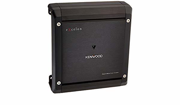 Ampli Kenwood X501-1