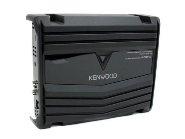 Ampli Kenwood kac 5206 2