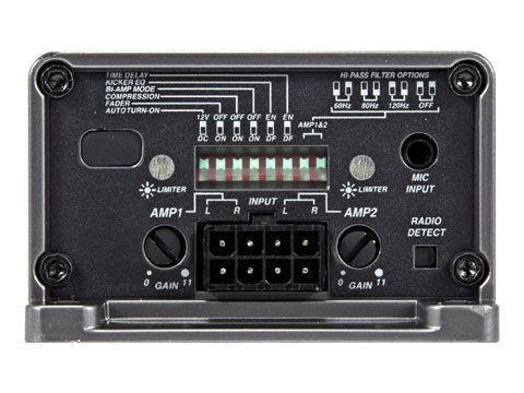 Ampli Kicker key1804 2