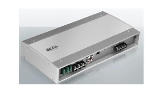 Amplificateur Clarion XC 7120