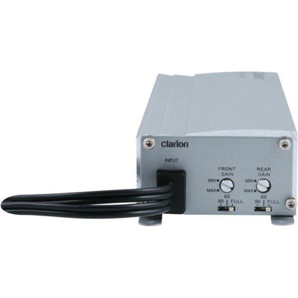 Amplificateur Clarion XC1420 2