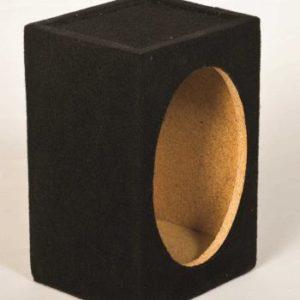 Boite de haut parleur 6x9 noir