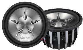 Clarion PXW 1052