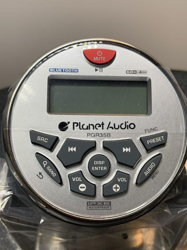 Planet audio PGR35b